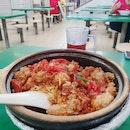 Xin Xin Traditional Claypot Rice (Kovan 209 Market & Food Centre)