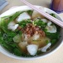 First Street Teochew Mixed Soup