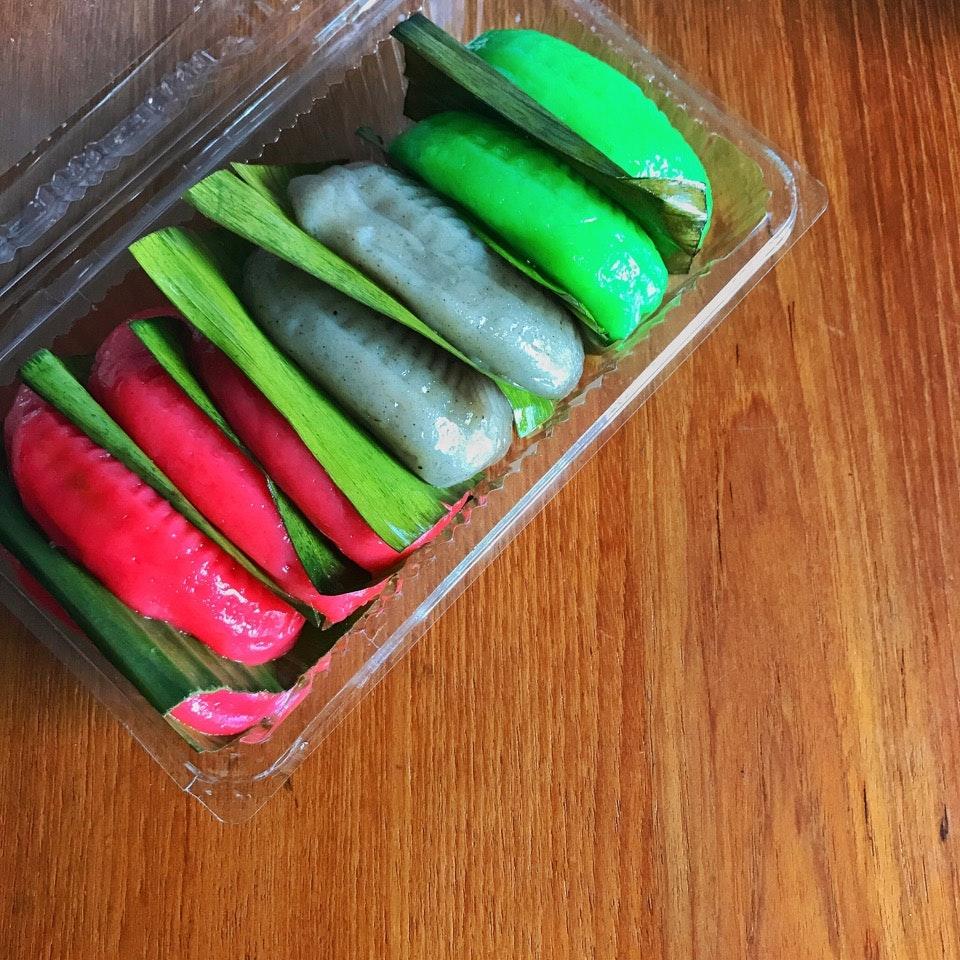 Ji Xiang Confectionery