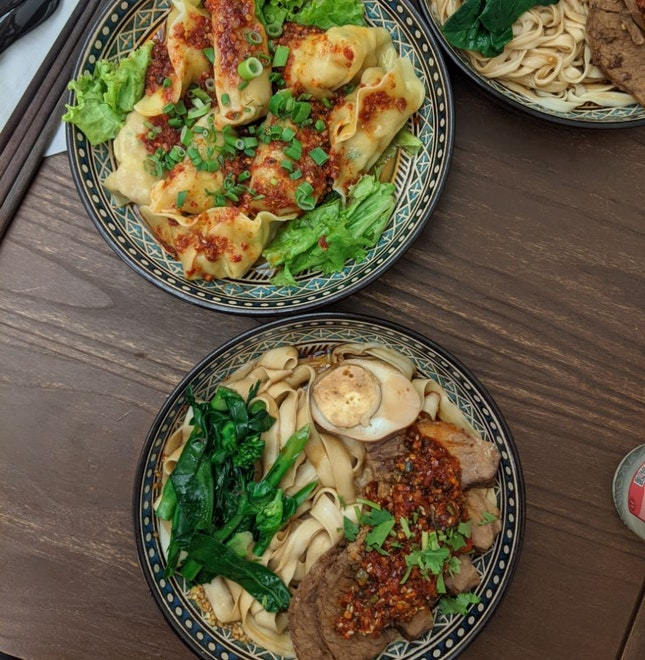 Halal Chinese Food