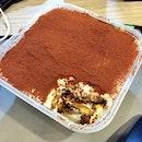 Homemade Tiramisu ☺️ #tiramisu #dessert #italian #food