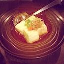 Agedashi Tofu #japanese #food #tofu