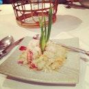 Pomelo Salad #thailand #food #foodporn #restaurant