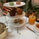 TWG Tea on the Bay (Marina Bay Sands)