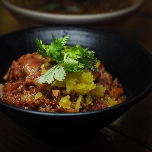 Taiwanese Cuisine