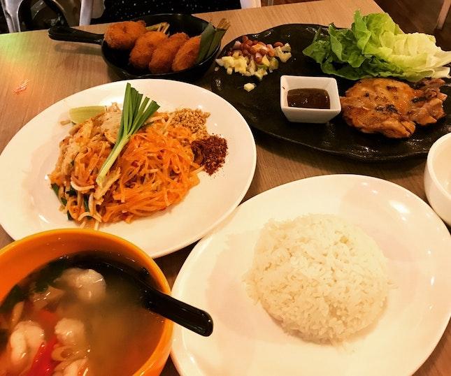 Thai Food~