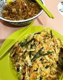 Simei Penang Laksa Speciality (Yuhua Market & Hawker Centre)