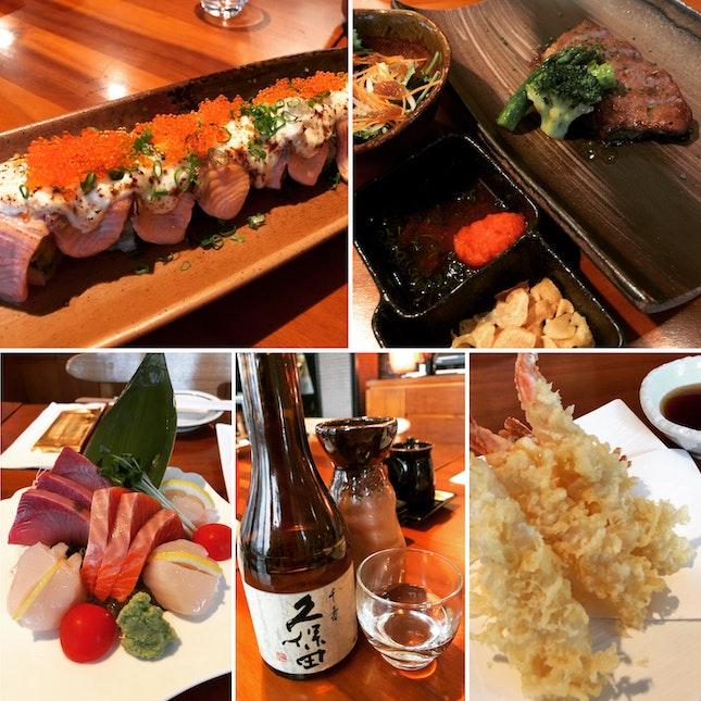 Japanese Cuisine~