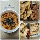 Choo Choo Chicken (Cineleisure)
