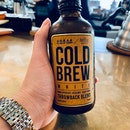 White Cold Brew