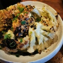 Roasted Cauliflowers