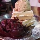 Wow! Wow! Wow! Our Latest Neighborhood 'gelato' Discovery Thanks To Brupple