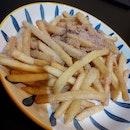 Plum Fries