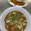 Thai Kway Chap