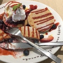 BerryLicious Pancake