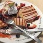 Kyushu Pancake