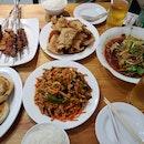 Best Guo Bao Rou In Singapore