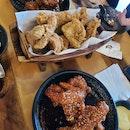 Best Korean Fried Chicken In Singapore