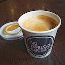 c☕ffee | ☕☕6oz Espresso Bar☕☕ #sgcoffee #coffeeoftheday #coffeetime #coffeeaddict #coffeesg #coffeelove #latte #coffee #sgeats #exploresingaporeeats #exsgcafes #burpple #singaporeinsiders #eatoutsg #sgcafe #sgcafes #cafesg #☕