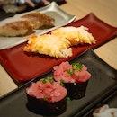 Sushi ShikiHanamaru @ Hokkaido Marche .