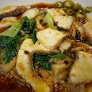 sliced fish hor fun .