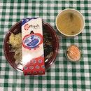 Chicken Teriyaki Set meal