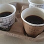 Olla Specialty Coffee (Sunset Way)