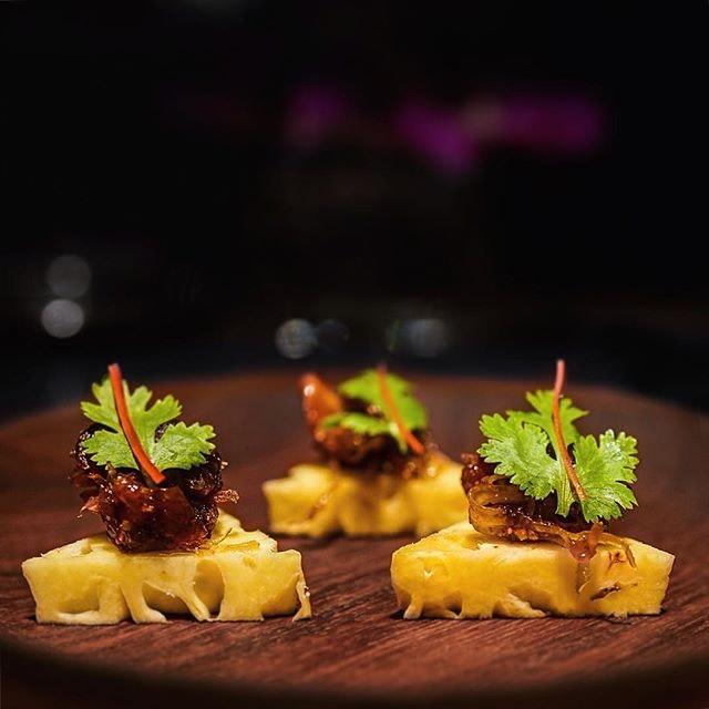 Nahm Restaurant @ The Metropolitan