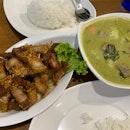 1-1 Thai Food Mains