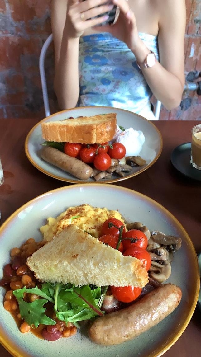 Brunch/Breakfast