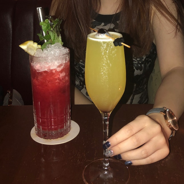 Cocktail Night 🍹🍸