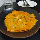 Spinach and Ricotta Tortellini [$24]