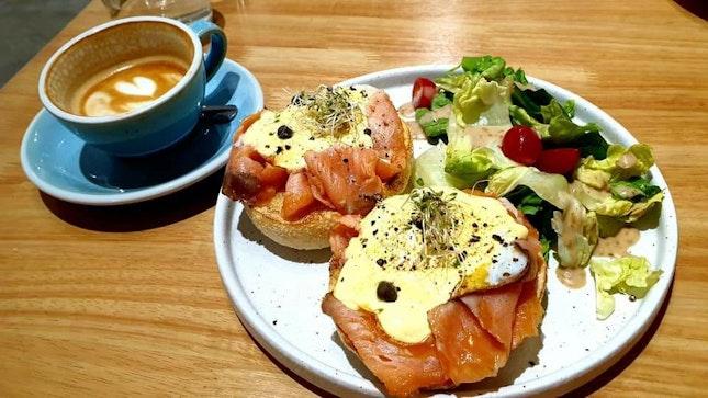 Awesome Cafe