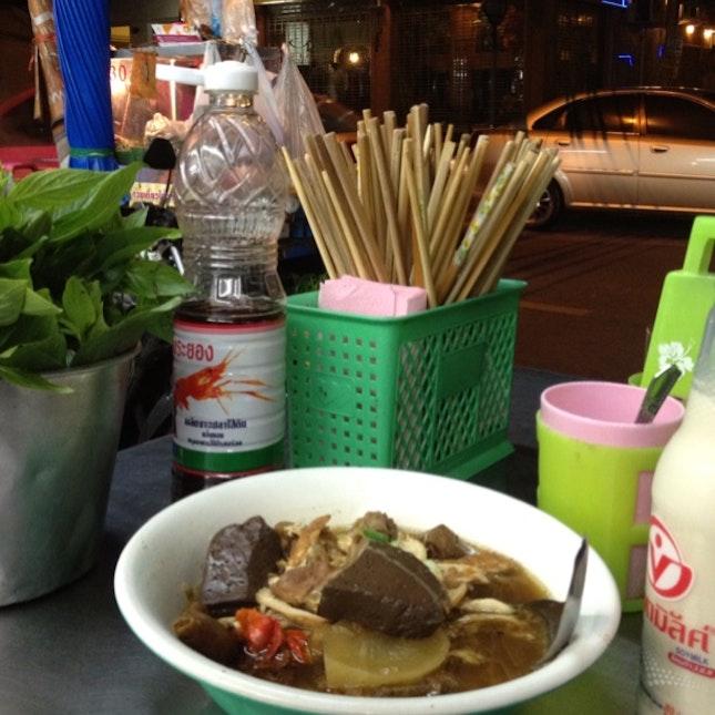 Bangkok Makan