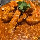 Alaskan King Crab (Chilli Style) $80/kg(promo)