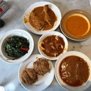 Best Old School Nasi Padang