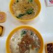 Fried Fish Soup@$6