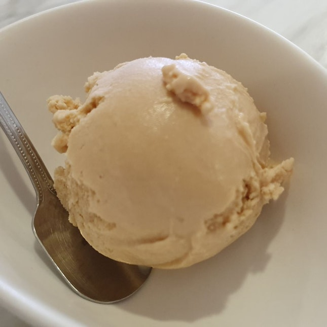 Salted Caramel Ice Cream At Salted Caramel