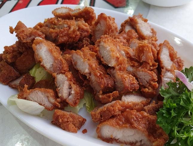 Fermented Pork Belly