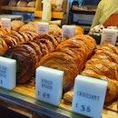 Best Bakery In SG?