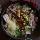 Budae Jjigae (Original Korean Army Stew) $25.90