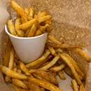 Cajun Style Fries (Regular, $9)