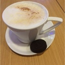 Cuppuccino @ MOF AMK Hub