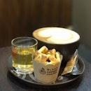 Caffe' Nero By Black Canyon Coffee Esplanade Cineplex