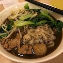 Hock Lam Beef (Far East Square)