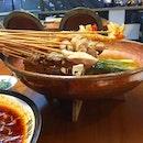 [Invited Tasting]Enjoy Mala @enjoymala _Enjoy Mala is a restaurant that serve spicy Sichuan Food.