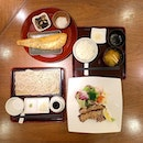 M E D I A  T A S T I N G  Ootoya @ootoyasg  _ The taste of Ootoya is traditional Japanese home-cooked food.