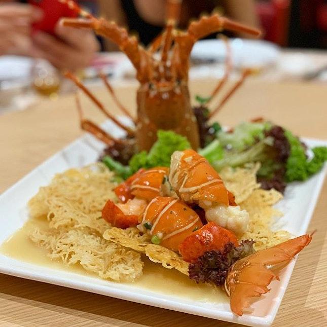 Old Hong Kong Kitchen @oldhongkongkitchen opened new outlet at Kinex @kinex.katong on Dec 01 2018.