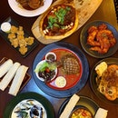 Made in SG, Tash Tish Tosh @tash_tish_tosh serving American Food with a Malay twist since 2013.