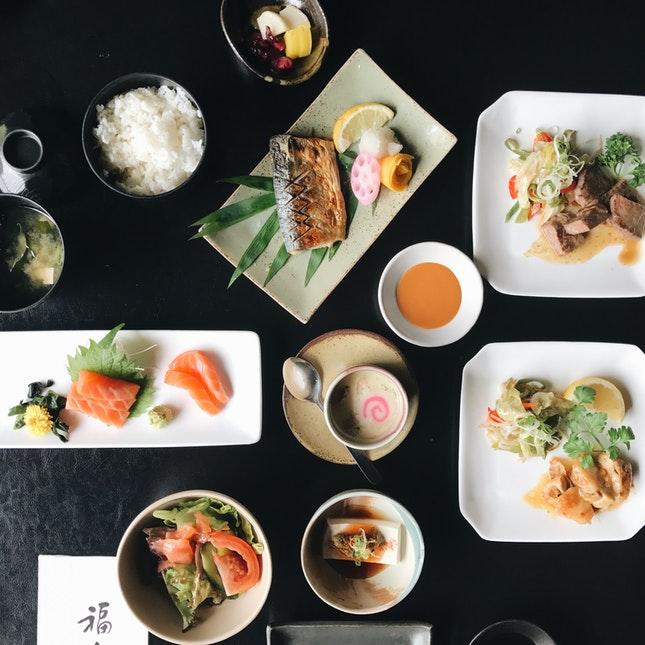 Top  Japanese Restaurant In Kl